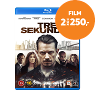Produktbilde for Tre Sekunder / The Informer (BLU-RAY)
