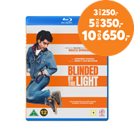 Produktbilde for Blinded By The Light (BLU-RAY)