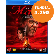 Produktbilde for Mary (BLU-RAY)