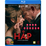 Produktbilde for Håp (BLU-RAY)