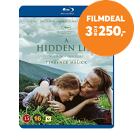 Produktbilde for A Hidden Life (BLU-RAY)