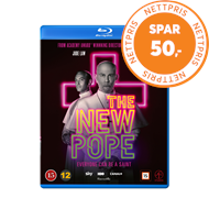 Produktbilde for The New Pope (Aka The Young Pope - Sesong 2) (BLU-RAY)