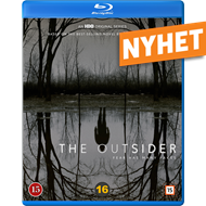 Produktbilde for The Outsider - Sesong 1 (BLU-RAY)