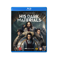 Produktbilde for His Dark Materials - Sesong 1 (BLU-RAY)