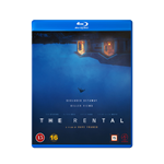 The Rental (BLU-RAY)