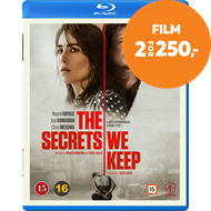 Produktbilde for The Secrets We Keep (BLU-RAY)