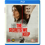 The Secrets We Keep (BLU-RAY)