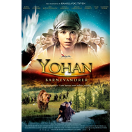 Produktbilde for Yohan - Barnevandrer (DVD)