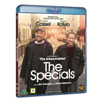 The Specials / De Usedvanlige (BLU-RAY)