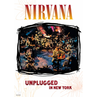 Produktbilde for Nirvana - MTV Unplugged In New York (DVD)