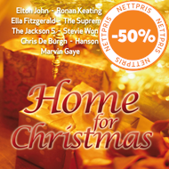 Produktbilde for Home For Christmas (CD)