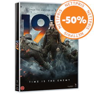 Produktbilde for 1917 (DVD)