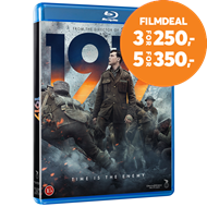Produktbilde for 1917 (BLU-RAY)