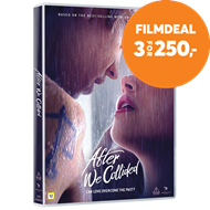 Produktbilde for After 2 - After We Collided (DVD)