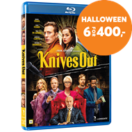 Produktbilde for Knives Out (BLU-RAY)