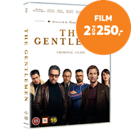 Produktbilde for The Gentlemen (DVD)