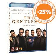 Produktbilde for The Gentlemen (BLU-RAY)