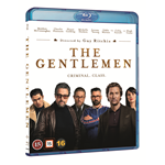 The Gentlemen (BLU-RAY)