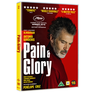 Produktbilde for Pain & Glory / Smerte Og Ære (DVD)
