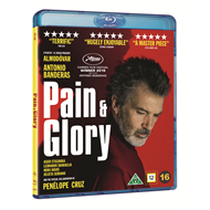 Produktbilde for Pain & Glory / Smerte Og Ære (BLU-RAY)