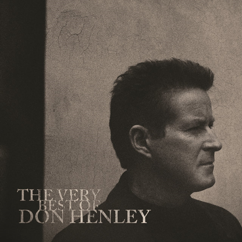 The Very Best Of Don Henley (UK-import) (CD)