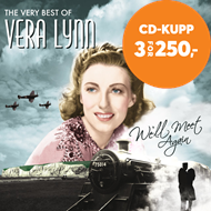 Produktbilde for We'll Meet Again: The Very Best Of Vera Lynn (CD)