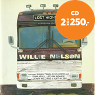 Produktbilde for Lost Highway - Compilation (Norwegian Edition) (CD)