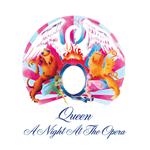 A Night At The Opera - Deluxe Edition (2CD)