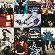 Produktbilde for Achtung Baby - 20th Anniversary Deluxe Edition (2CD Remastered)