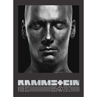 Produktbilde for Rammstein - Videos 1995-2012 (2DVD)