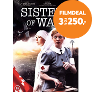 Produktbilde for Sisters Of War (DVD)