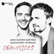 Produktbilde for Complices (CD)