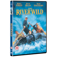 Produktbilde for The River Wild (1994) (UK-import) (DVD)
