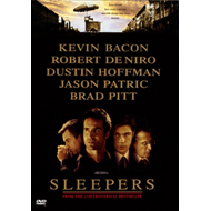 Produktbilde for Sleepers (UK-import) (DVD)