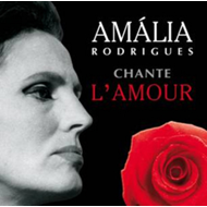 Produktbilde for Chante L'Amour (CD)