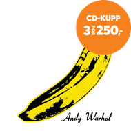 Produktbilde for The Velvet Underground & Nico - 45th Anniversary Edition (Remastered) (CD)