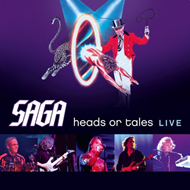 Produktbilde for Heads Or Tales: Live (CD)