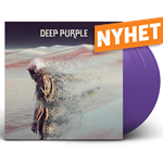 Whoosh! - Limited Edition (VINYL - 2LP - Purple)