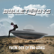 Produktbilde for From Out Of The Skies (VINYL)