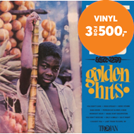 Produktbilde for Duke Reid Golden Hits (VINYL)