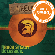 Produktbilde for Original Rock Steady Classics (VINYL)
