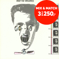 Produktbilde for Mike + The Mechanics (CD)
