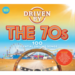 Driven By The 70s (5CD)