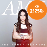 Produktbilde for The Human Demands (CD)