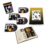 Vol. 4 (Remastered) - Deluxe Edition Box Set (4CD + Bok)