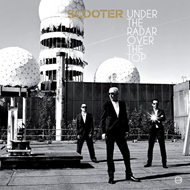 Produktbilde for Under The Radar, Over The Top (CD)