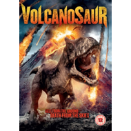 Produktbilde for Volcanosaur (UK-import) (DVD)