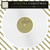 Produktbilde for Christmas (VINYL - White)