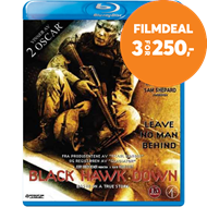 Produktbilde for Black Hawk Down (BLU-RAY)
