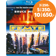 Produktbilde for Det Femte Element (BLU-RAY)